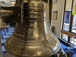 Our Bell