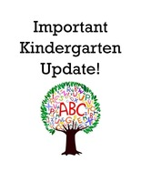 Kindergarten Registration - Document Scanning - Day 2