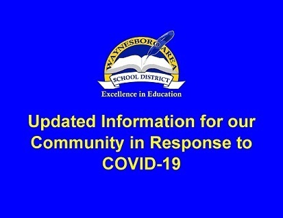 Updated COVID-19